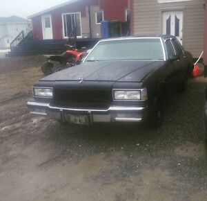 1987 Chevrolet Caprice Other