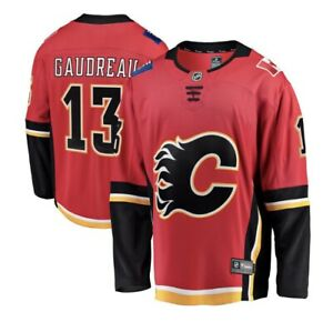 Looking for a men's M Johnny Gaudreau jersey