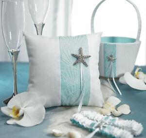 Full Starfish/Beach Wedding Set 5 Pieces--BRAND NEW