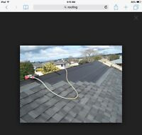 Looking for a roofing shingler