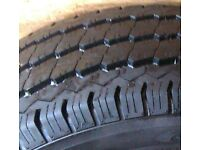 Very good 14 inch Tyres for only £20 with free fittings