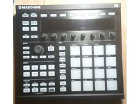 NI Maschine MK2 - Used but great condition