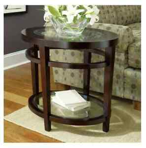 Solid Wood Night / End Table / Stand only $65