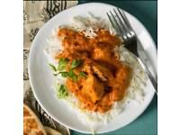 Indian food maker