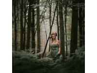 Photography workshop & photo shoot