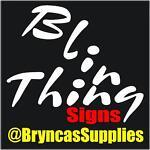 Bryncas Supplies