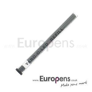 Yard-o-Led-Mechanical-Pencil-Lead-Refills-H-HB-B