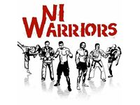 Promoting Northern Ireland martial arts clubs, events and seminars