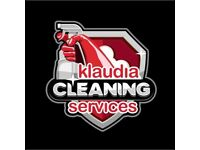 Professional cleaning services in and around Bristol