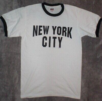 John Lennon Style New York City Ringer (John Style)