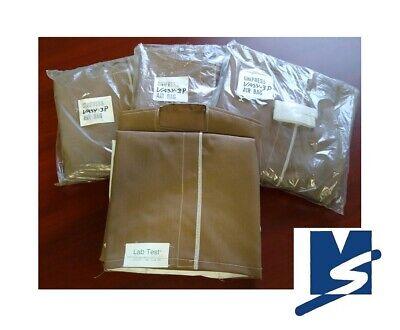 Unipress Vasy-3p Air Bag Lab Test Parts Vasy Shirt Press