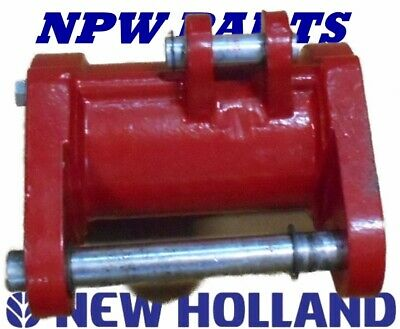 New Holland Hm236 Disc Mower Support 87349770