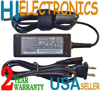 Ac Adapter Charger For Hp Compaq Mini Sps-40w 2.05a