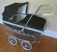 1950's Vintage Baby Stroller – By LLOYD – Excellent Condition