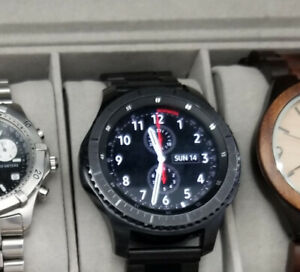 Samsung Gear S3 Frontier Watch 46mm