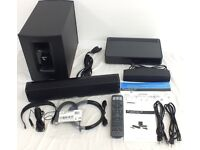 Bose SoundTouch® 120 home cinema system