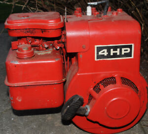 Honda & Brigs/Stratton Engines for sale