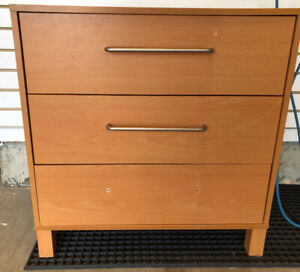 Ikea Six Drawer Dresser Delivery Included Dressers