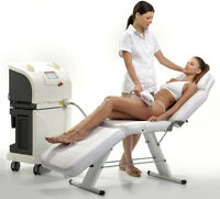 OCEANIA ESTHETICS STUDIO LASER, FACIALS PEELS, WAX AND ALL