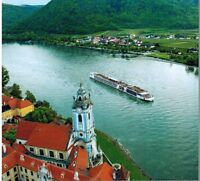 Trent Travel - 2017 River Cruising Specials