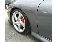 Porsche 911 996 997 WANTED