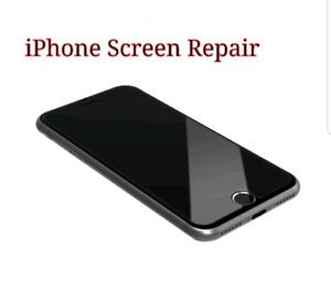 iPhone  6 / 6s  /  6+ /  6s+  LCD Screen Repair Starts $69