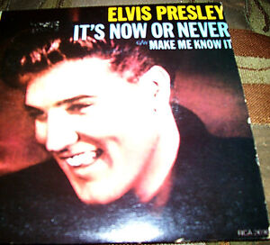 Set of 4 Rare Elvis 45's in Picture Sleeves London Ontario image 4