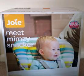 Joie Baby Mimzy Snacker Highchair