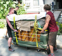 $30 per hour --- MOVERS / MOVING --- TORONTO and GTA --- CHEAP