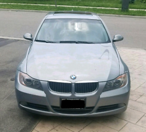 2006 BMW 330i,SPORTS PACKAGE,COMFORT ACCESS PACKAGE,i-DRIVE,NAV