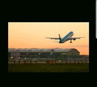 A to B airport rides