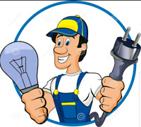 Independent electrician for all your electrical needs