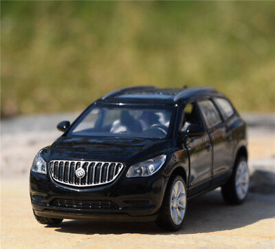 1:43 BUICK Enclave SUV Alloy Car Model  Kids Toy Vehicles](Kids Toy Cars)