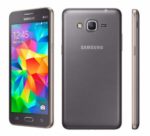 SAMSUNG GALAXY GRAND PRIME (Phone case + Glass Screen Protector)