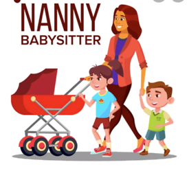 Nanny/babysitter