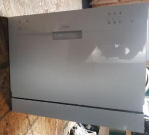 "Brand New Tabletop Dishwasher! - White ~21"""