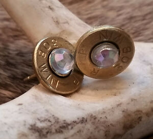 Caliber Case Earrings