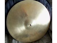 "Stagg 20"" Ride Cymbal"