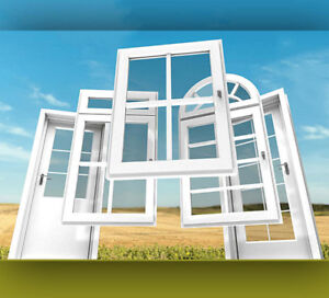 Replacement windows and entry doors - FREE ESTIMATES