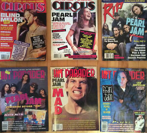 great magazines collection