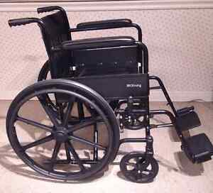 Adult wheelchair (New)