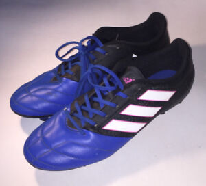 Adidas Cleats, size 10
