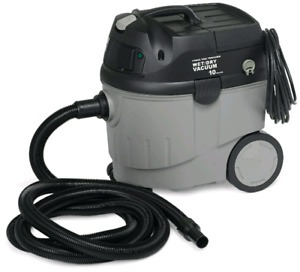 PORTER-CABLE 7812 10-Gallon Tool-Start Dust Extractor / Vacuum