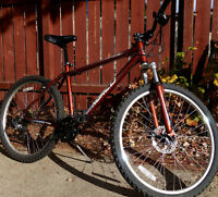 "Mountain Bike - Norco Adventure - 18.5"" frame - Christmas ready"