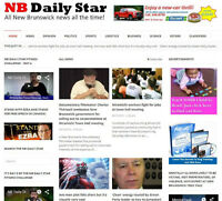 Community Jounalists Wanted For Independent NB Daily Star