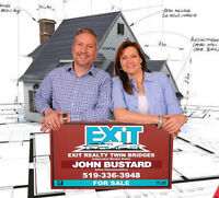 Real Estate -Team Expanding with in EXIT REALTY TWIN BRIDGES