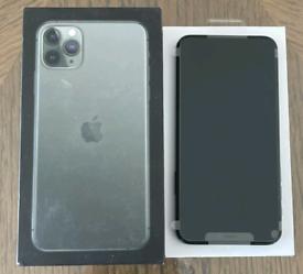 Apple iPhone 11 Pro Max - 512GB - UNLOCKED