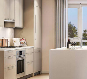 Brand new Vancouver 3 bedrooms Presale for sale!
