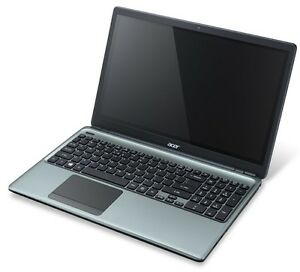 Acer Aspire E1 Dual Core Laptop - cheap!
