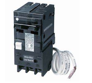40Amp GFI Breaker (Siemens) - I have TWO - SAVE $360 !!